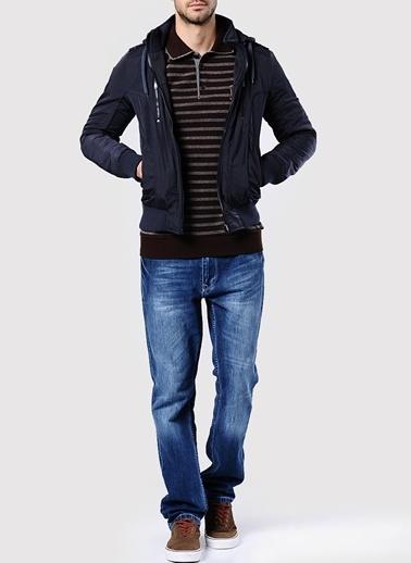 Fashion Friends Klasik Pantolon Mavi